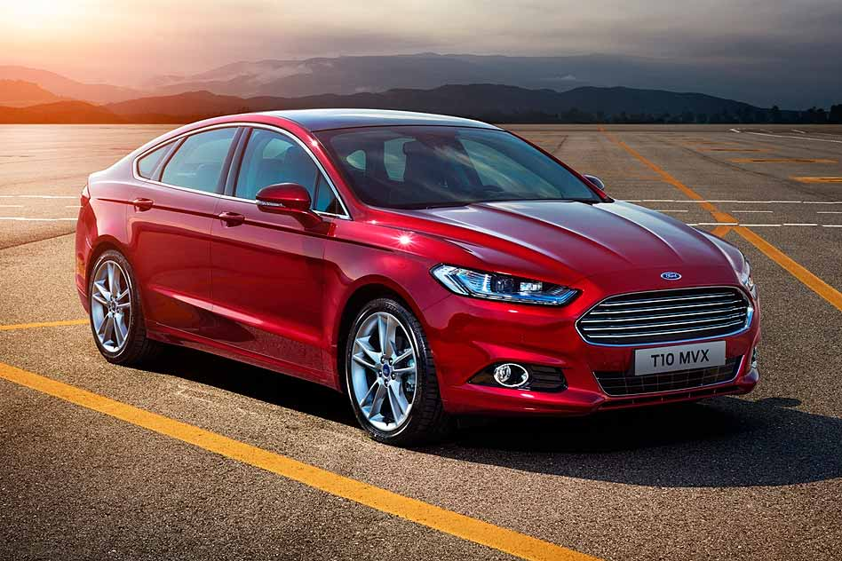 2015-Model-Ford-Mondeo